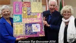 Mountain Top Encounter 2016