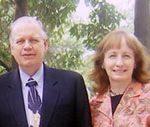 Dennis & Kathy Balcombe