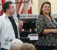 Joshua & Janet Angela Mills