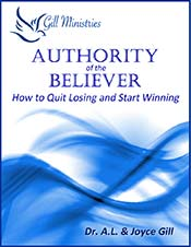 Authority ot the Believer