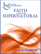 Faith to Live in Supernatural