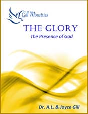 Glory the Presence of God