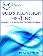 Gods Healin Provision