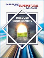 Discover Your Identity Handbook Cover