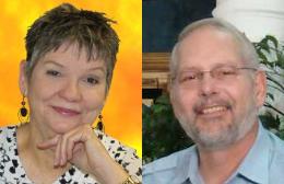John and Glenna Miller