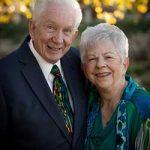Papa Gill and Joyce