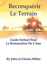 Taking the Land Manual Cover in French
