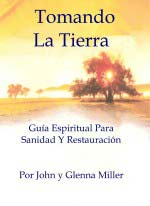 Taking the Land Manual Cover in Spanish
