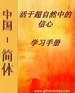 2b Cover for Chinese Faith Manual