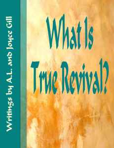 Cover-What is Revival