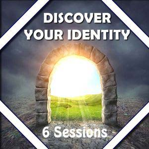 FT Discover Your Identity Audio Cover