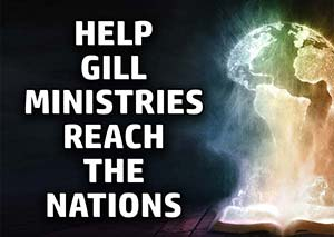 Help Gill Ministries