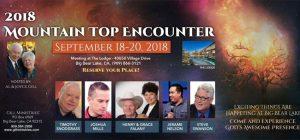 MTE 2018 Event