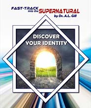 Discover Your Identity Book Cover