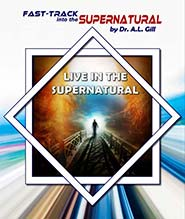 Life in the Supernatural Book Cover