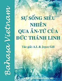 3 Cover Vietnamese Supernatural