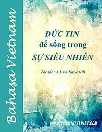 6 Cover forVietnamese Faith Manual