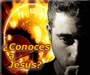 Know Jesus in Spanish
