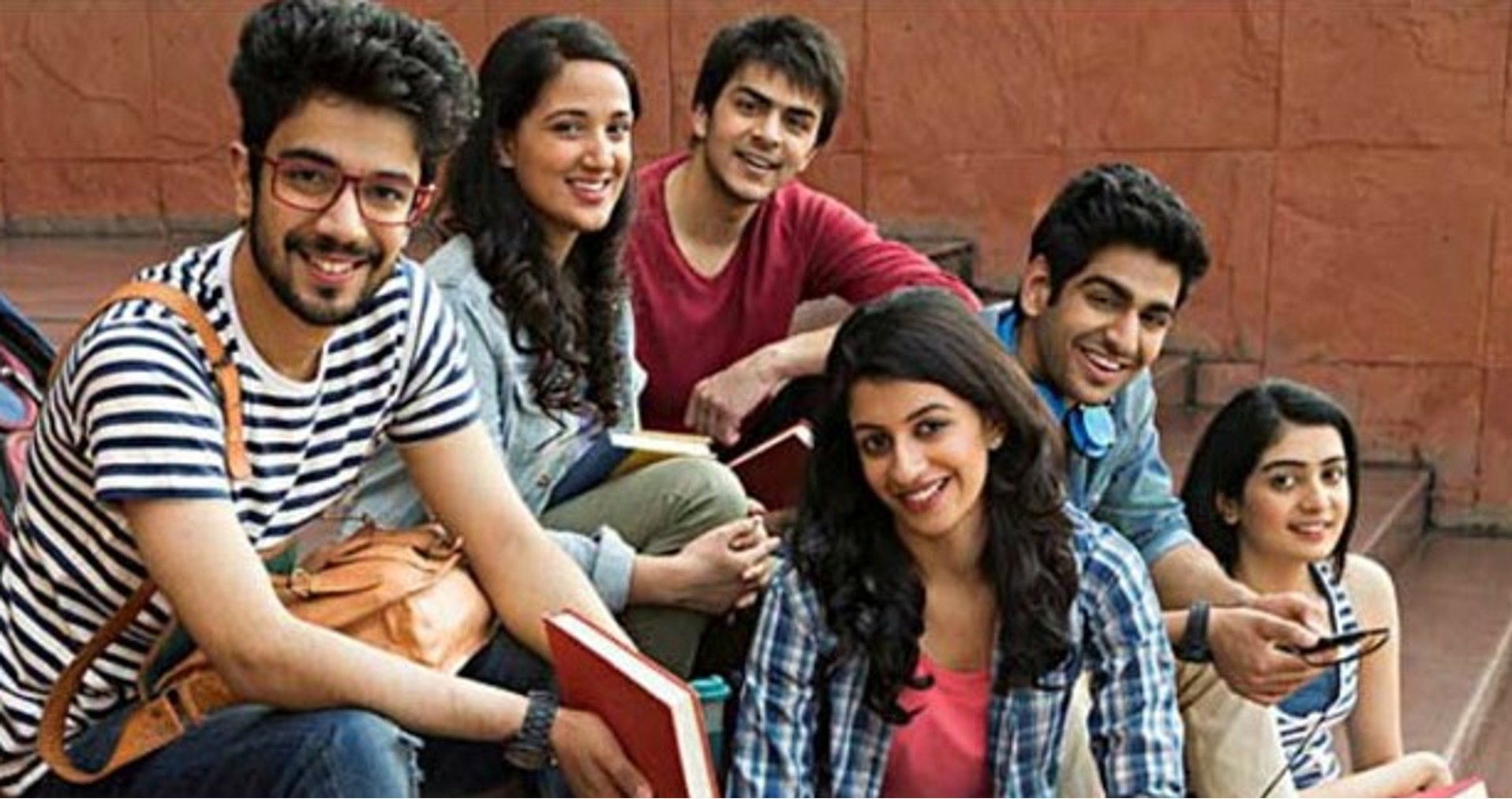Kannada young people of India